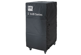 HK Audio C SUB CS 118 Cover WB1
