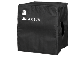 HK Audio Elements E 115 Sub D Cover