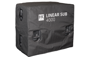 HK Audio LINEAR 5 L 4000 Sub Activ Pasiv Cover
