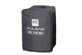 HK Audio Pulsar PL 110 Cover