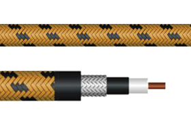 Sommer Cable Classique Yellow