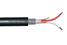 Sommer Cable Carbokab 225