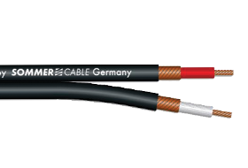 Sommer Cable ONYX 2025 MKII Stereo