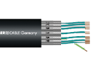 Sommer Cable Quantum Multipair 12