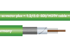 Sommer Cable SC VECTOR PLUS1.2/5.0